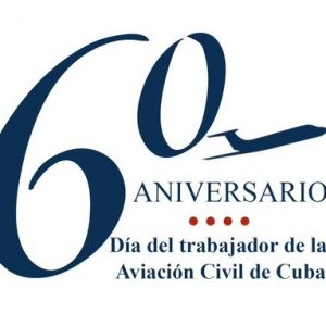 60 Aniversario Aviacion de Cuba